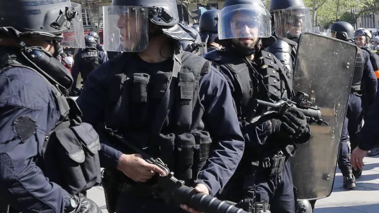 Γαλλία: Απετράπη νέα τρομοκρατική επίθεση «σε σύντομο χρονικό διάστημα»