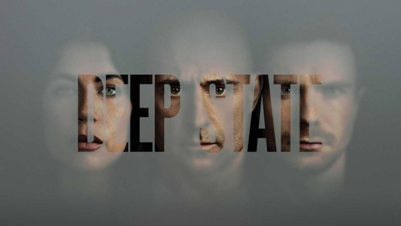 Deep State: Το «παρακράτος» της κατασκοπίας και των συνωμοσιών στο Vodafone TV μέσω FOX+
