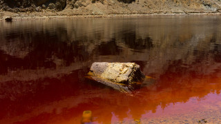 Κύπρος: Τουρίστρια είχε φωτογραφίσει τις βαλίτσες στην Κόκκινη Λίμνη μετά τις δολοφονίες