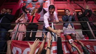 Ανάλυση: Τι σημαίνει το εκλογικό αποτέλεσμα στην Ισπανία