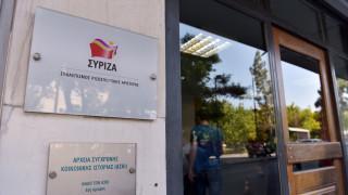 ΣΥΡΙΖΑ για ισπανικές εκλογές: Ιστορική κατάρρευση του αδελφού κόμματος της ΝΔ