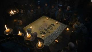 Game of Thrones: Χάθηκαν στο σκοτάδι οι τηλεθεατές - Διαμαρτυρία στα social media