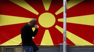 Βόρεια Μακεδονία: Αντίστροφη μέτρηση για τον β' γύρο των προεδρικών εκλογών