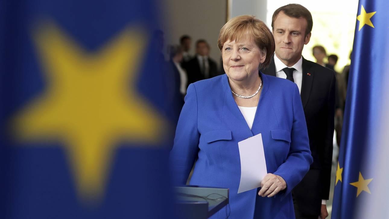 Ναρκοθετεί τα Βαλκάνια ο Μακρόν: Η προσπάθεια της Μέρκελ, το γράμμα του Τσίπρα και ο Τραμπ