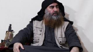 Ο ηγέτης - «φάντασμα» του ISIS επέστρεψε μετά από 5 χρόνια με ένα προπαγανδιστικό βίντεο