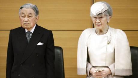 Ακιχίτο και Μιτσίκο: Tο αχώριστο ζευγάρι που έφερε «βελούδινη επανάσταση» στον Θρόνο των Χρυσανθέμων