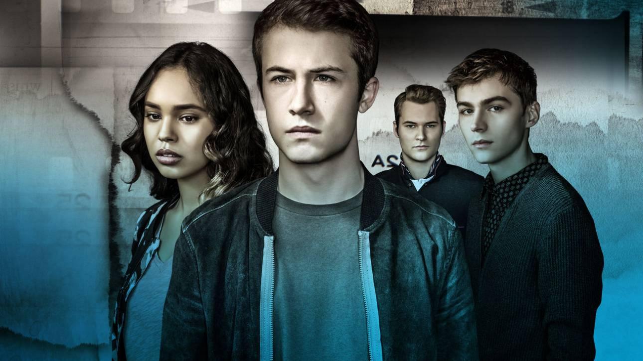 Σειρά του Netflix «οδηγεί σε μαζικές αυτοκτονίες»