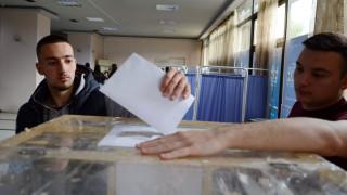Ευρωεκλογές 2019: Ανατροπή με νέα δημοσκόπηση - Ποια η διαφορά ΝΔ και ΣΥΡΙΖΑ