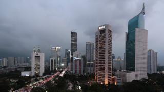 Γιατί η τέταρτη μεγαλύτερη χώρα του κόσμου θέλει να αλλάξει πρωτεύουσα;