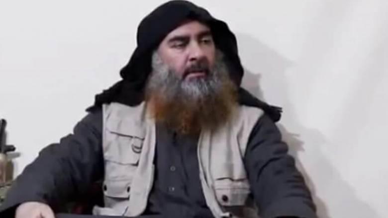 Οι ΗΠΑ προειδοποιούν τον αρχηγό του ISIS: Θα καταδιώξουμε όλους τους εν ζωή ηγέτες των τζιχαντιστών