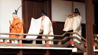 Ιστορική στιγμή: Παραιτήθηκε ο αυτοκράτορας της Ιαπωνίας Ακιχίτο