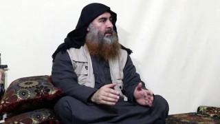 Ρωσία: Δεν ξέρουμε αν ζει ή πέθανε ο αλ Μπαγκντάντι