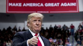 ΗΠΑ: Ο Τραμπ επιβάλει τέλος στους αιτούντες άσυλο