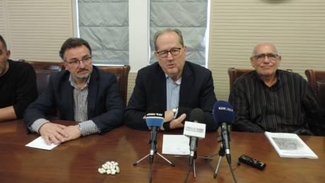 Ομόφωνη και διαχρονική η στήριξη του - ημιπαράνομου- σαϊτοπόλεμου στην Καλαμάτα