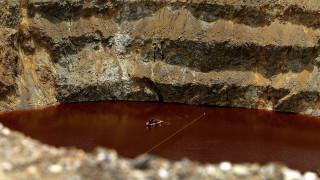 Serial killer στην Κύπρο: Άκαρπες οι έρευνες στο Μιτσερό, όλα έτοιμα για το sonar