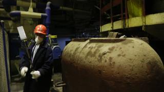 Πυρκαγιά σε πυρηνικό σταθμό στην Ουκρανία