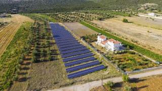 Η Ελλάδα χάνει το «στοίχημα» των ανανεώσιμων πηγών ενέργειας