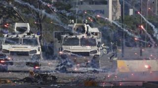 Χάος στη Βενεζουέλα: «Το πραξικόπημα απετράπη» λέει ο Μαδούρο