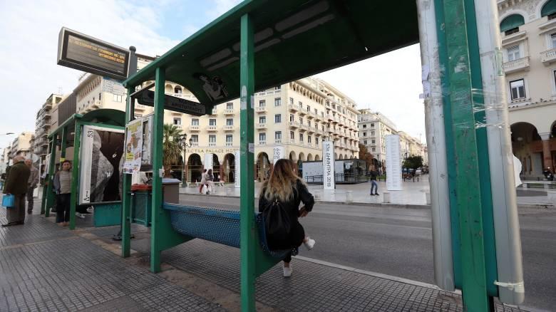 Πρωτομαγιά 2019: Πώς κινούνται τα μέσα μεταφοράς στη Θεσσαλονίκη