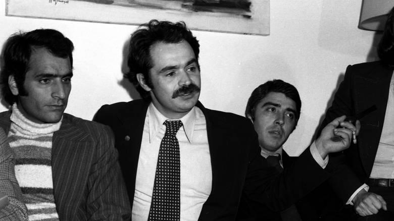 Αλέκος Παναγούλης: 43 χρόνια από το χαμό ενός συμβόλου