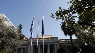 Μαξίμου για συνέντευξη Μητσοτάκη: Είναι σαρξ εκ της σαρκός του ΔΝΤ