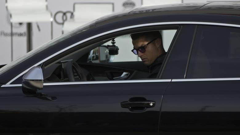 To ακριβότερο αυτοκίνητο στον κόσμο ανήκει στον… Κριστιάνο Ρονάλντο!