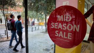 Ενδιάμεσες εκπτώσεις 2019: Πρεμιέρα σήμερα - Ποια Κυριακή θα είναι ανοιχτά τα καταστήματα