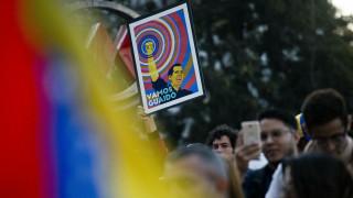 Κρίση στη Βενεζουέλα: Οι ΗΠΑ σχεδιάζουν τις κινήσεις τους