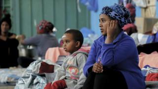 Λιβύη: Εκατόμβες νεκρών από τις μάχες στην Τρίπολη