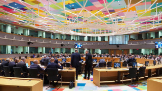 Τριπλή ατζέντα για την Ελλάδα στο EuroWorking Group