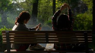 Εικόνες για γέλια και για κλάματα: Ρεζερβέ τραπέζια στο πάρκο της Αλεξανδρούπολης