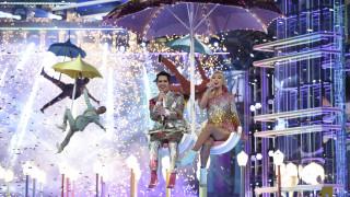 Billboard Music Awards 2019: To ρεκόρ του Drake και η αειθαλής Μαντόνα