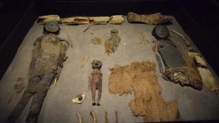 Ανακάλυψη – έκπληξη: Βρέθηκαν οι αρχαιότερες μούμιες αλλά δεν είναι… αιγυπτιακές!