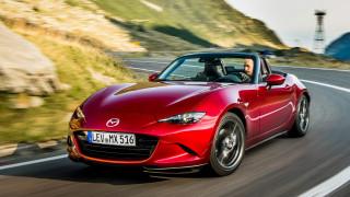 Αυτοκίνητο: Η Mazda και πάλι στην Ελλάδα έπειτα από αρκετά χρόνια