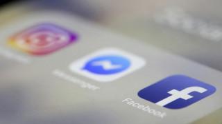 Επανήλθαν Facebook, Instagram και WhatsApp