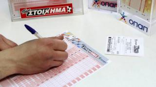 ΠΑΜΕ ΣΤΟΙΧΗΜΑ: Περισσότερα από 7 εκατομμύρια ευρώ σε κέρδη μοίρασε τη προηγούμενη εβδομάδα
