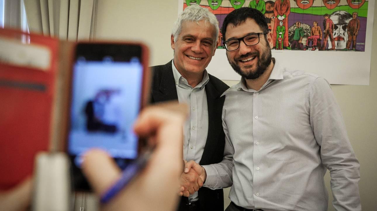 Δήμος Αθηναίων: Οι λόγοι που οδήγησαν σε συνεργασία Ηλιόπουλο και Τσιρώνη