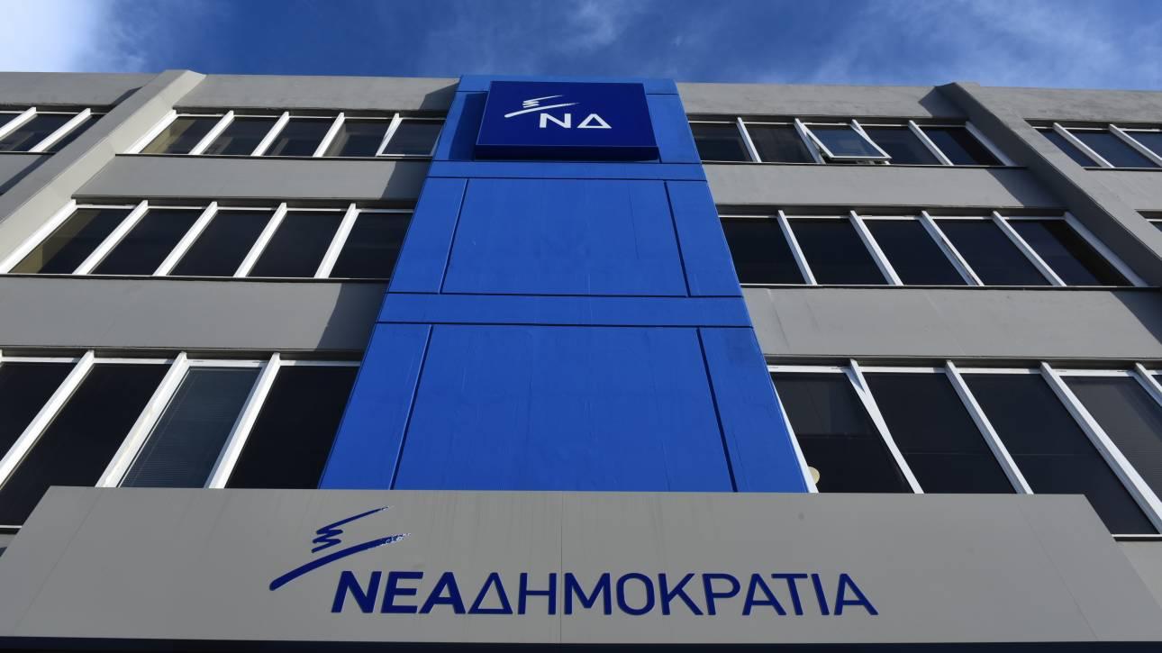 Η ΝΔ απέρριψε το νέο αίτημα του Τσίπρα για debate