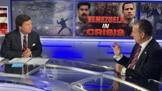 Αμερικανός γερουσιαστής: «Η Ρωσία έχει πυρηνικούς πυραύλους στη Βενεζουέλα»