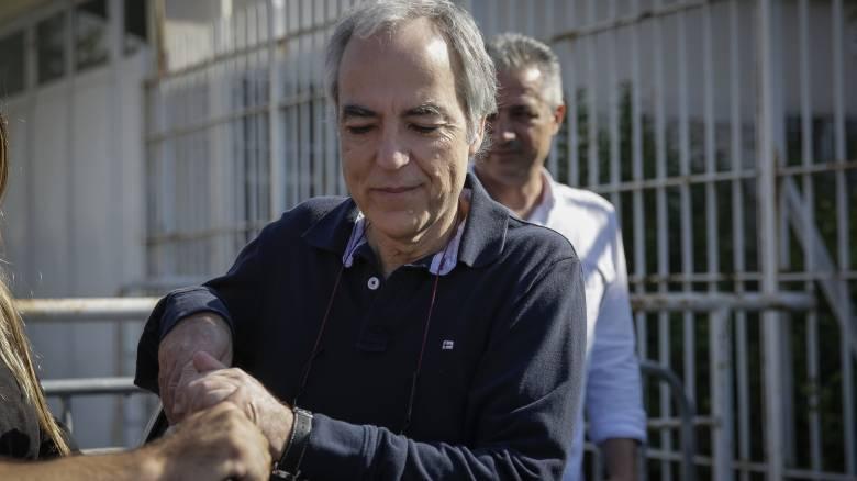 Κουφοντίνας: Άρχισε απεργία πείνας μετά την απόρριψη για νέα άδεια