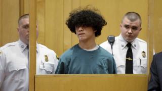 ΗΠΑ: 15χρονος αποκεφάλισε συμμαθητή του γιατί πίστευε πως είχε σχέση με την κοπέλα του