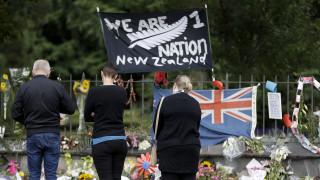 Νέα Ζηλανδία: Στους 51 οι νεκροί από τη σφαγή του Κράιστσερτς