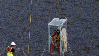 Κύπρος: Εντόπισαν τσιμεντομπλόκ στην Κόκκινη Λίμνη - Πώς συνδέεται με το πτώμα της Maricar