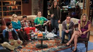 «Big Bang Theory»: Αυλαία μετά από 12 σεζόν