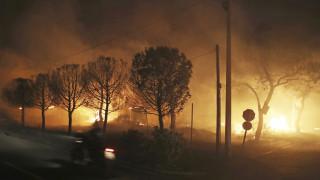 Μάτι: Συγκλονιστικά ντοκουμέντα από την τραγωδία με τους 102 νεκρούς