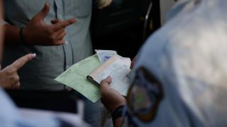 Κρήτη: 2.000 τροχαίες παραβάσεις σε πέντε μόλις ημέρες