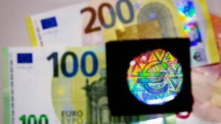 Έρχονται τα νέα χαρτονομίσματα των 100 και 200 ευρώ – Πότε θα κυκλοφορήσουν