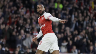 Europa League: Ήχησαν τα βρετανικά «κανόνια» - Αγκαλιά με την πρόκριση Άρσεναλ και Τσέλσι