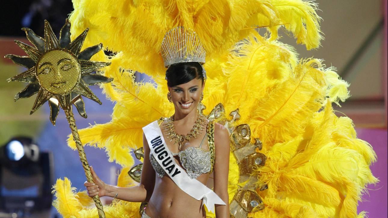 Μυστήριο με τον θάνατο Ουρουγουανής «βασίλισσας της ομορφιάς»
