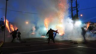 Νέο βίντεο-ντοκουμέντο από το τραγικό δυστύχημα στον σαϊτοπόλεμο της Καλαμάτας